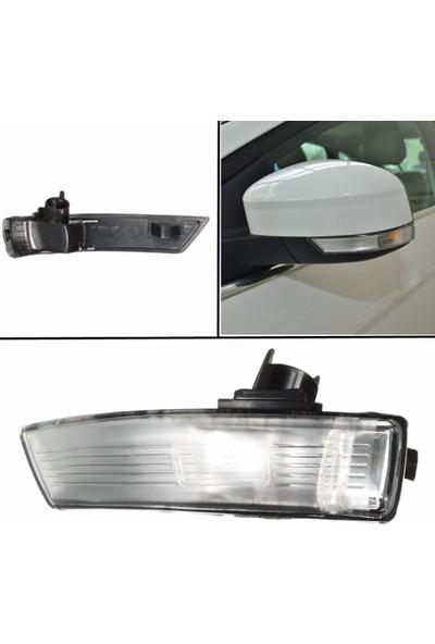 Yedek Parça Evi Ford Focus Ayna Sinyali Sağ-Sol Takım 2008/2012