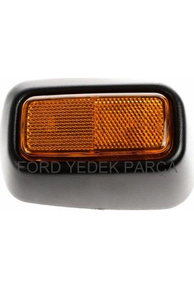 Yedek Parça Evi Ford Transit Jumbo Ön Tampon Sinyali Sağ 2001-2006