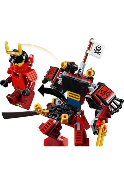 LEGO Ninjago 70665 Samuray Robotu