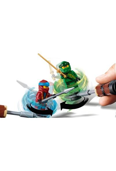 LEGO Ninjago 70670 Spinjitzu Manastırı