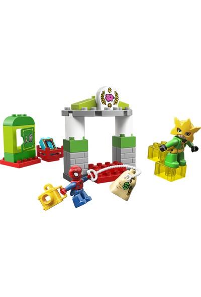 LEGO DUPLO 10893 Spider-Man Electro'ya Karşı