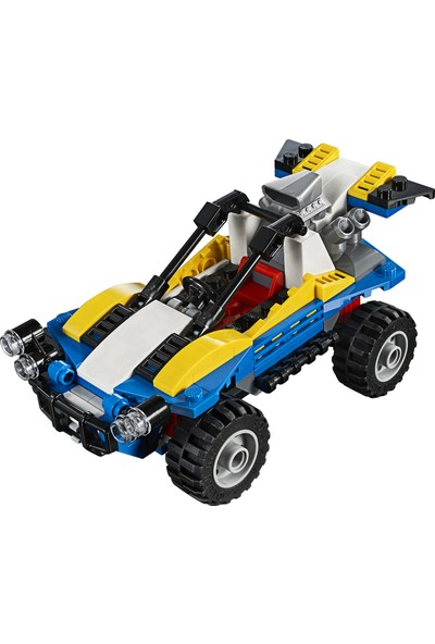 LEGO Creator 31087 Kum Jipi