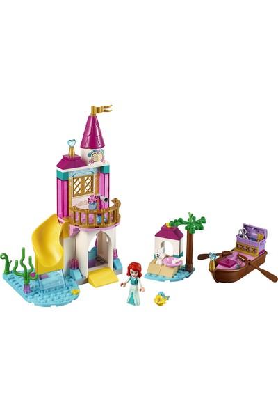 LEGO Disney Princess 41160 Ariel'in Sahil Şatosu