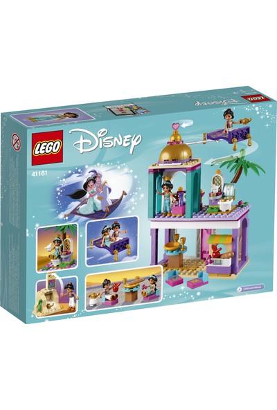 LEGO Disney Princess 41161 Alaaddin ve Yasemin'in Saray Maceraları