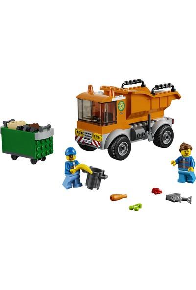 LEGO City 60220 Çöp Kamyonu