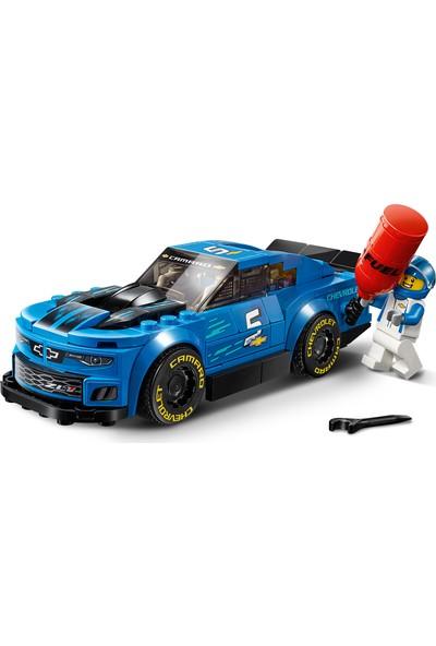 LEGO Speed Champions 75891 Chevrolet Camaro ZL1 Yarış Arabası