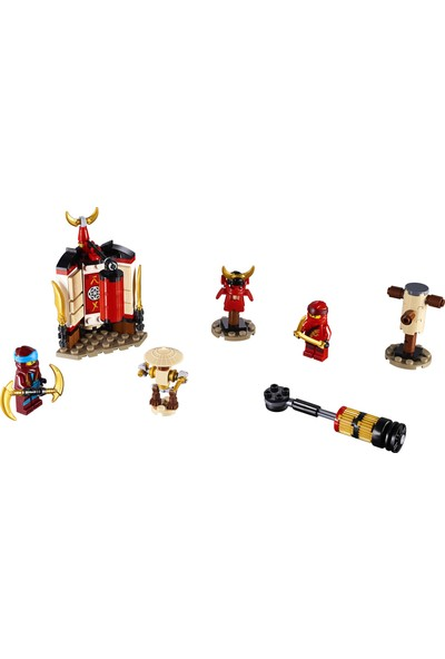LEGO Ninjago 70680 Manastır Eğitimi