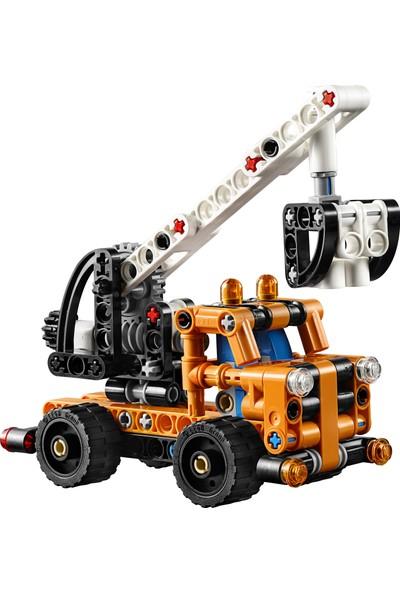LEGO Technic 42088 Sepetli Vinç
