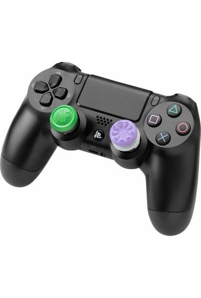 Kontrolfreek Gamerpack Galaxy Ps4 Analog Silikon Koruyucusu