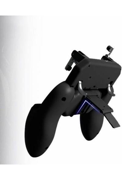 Azr W11+ Pubg Ateşleyici Tetik Joystick Controller Gamepad