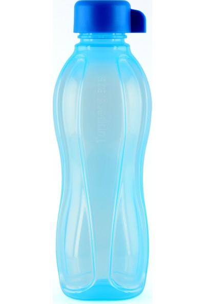 Tupperware Eko Şişe 500 Ml Mavi Suluk