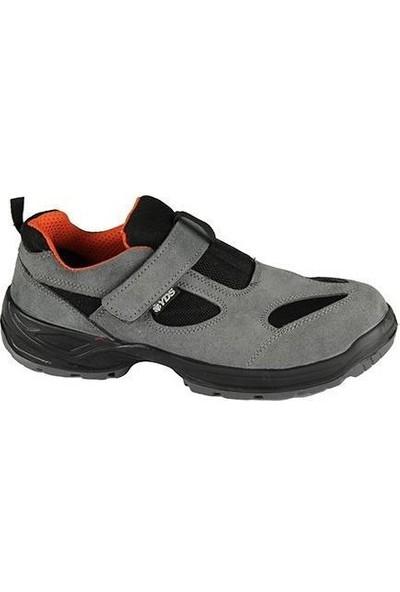 Yds Gpp 05 Gh Nv 41 Numara İş Ayakkabısı Çelik Burun