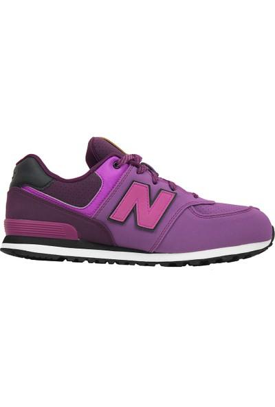 New Balance Kadın Spor Ayakkabı Kl574Yeg