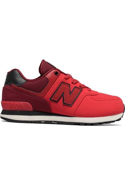 New Balance Erkek Kadın Spor Ayakkabı Kl574Yıg