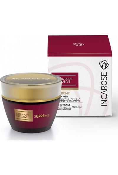 İncarose Supreme Face Cream 50 ml