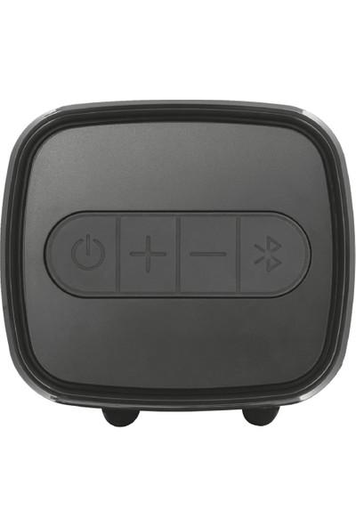 Trust 22867 VIGOR Kablosuz Bluetooth Soundbar Kahve
