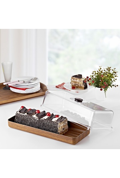 Evelin Baton Pasta & Tost Ekmeklik