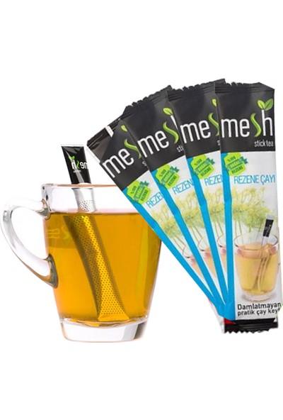 Mesh Stick Rezene Çayı 16'lı