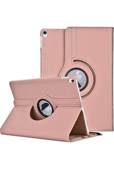 "Casestore Samsung Galaxy Note N8000 10.1"" Tam Koruma 360 Dönebilen Standlı Tablet Kılıfı - Gold"