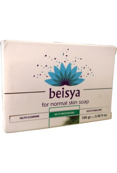 Beisya For Normal Skin Soap 100 gr