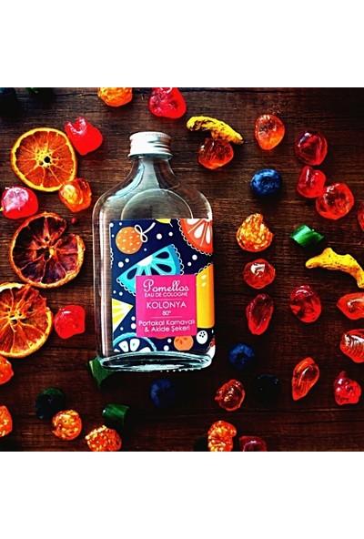 Pomellos Portakal Karnavalı & Akide Şekeri 250 ml