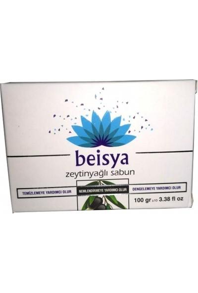Beisya Olive Oil Soap 100 gr