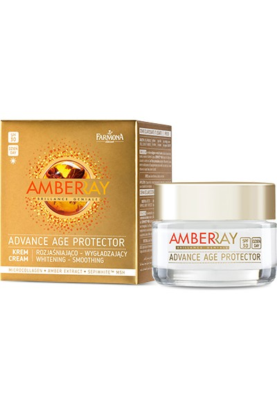 Farmona Amberray Advance Age Protector SPF30 Cream