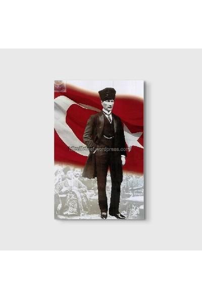 Germenicia Art Atatürk Tablo