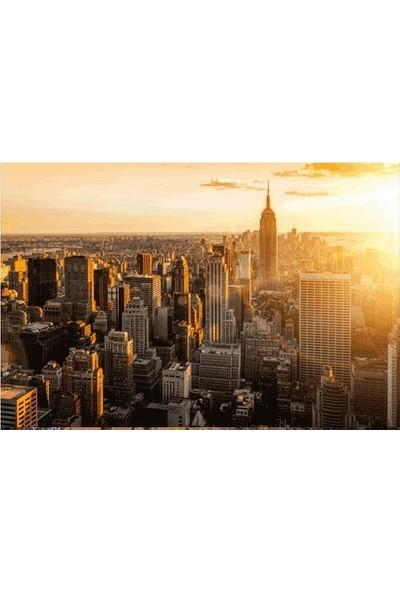 Artikel New York 178 x 126 Cm Duvar Resmi