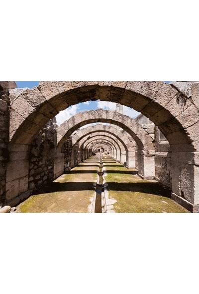 Artikel Efes 178 x 126 Cm Duvar Resmi