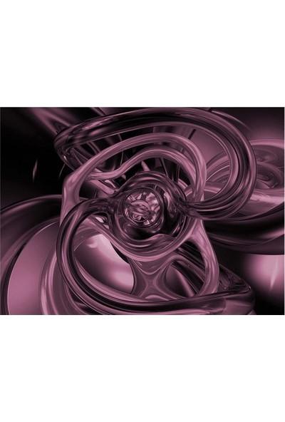 Artikel Abstract-5 178 x 126 Cm Duvar Resmi