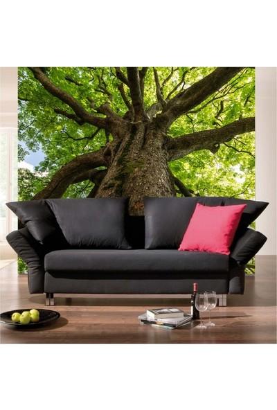 Artikel Old Tree-1 178 x 126 Cm Duvar Resmi