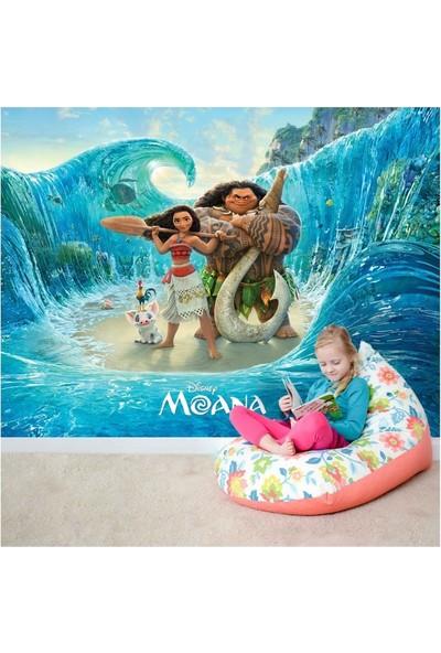 Disney Moana Duvar Resmi 178 x 126 Cm