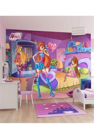 Winx Club 178 x 126 Cm Duvar Resmi