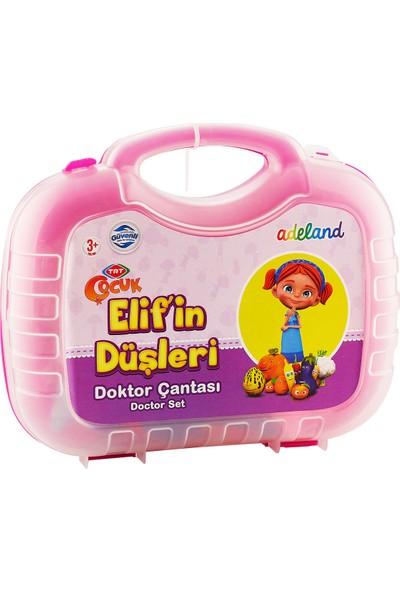 TRT Adeland Elif'in Düşleri Doktor Seti