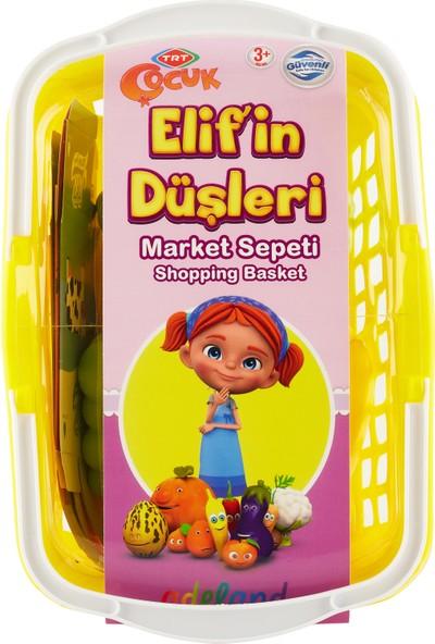 TRT Adeland Elif'in Düşleri Market Sepeti Vakumlu