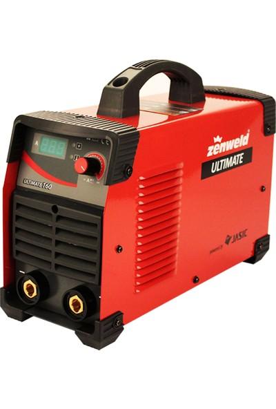 Zenweld Ultımate - 160 1*230V Mma Kaynak Makinası