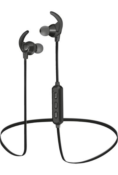 Trust 22866 Melos Wireless Kablosuz Bluetooth Kulaklık Siyah