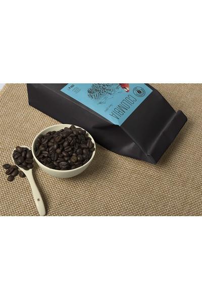 Bedirhan Colombia Supremo (Kolombiya) Filtre Kahve 250 gr