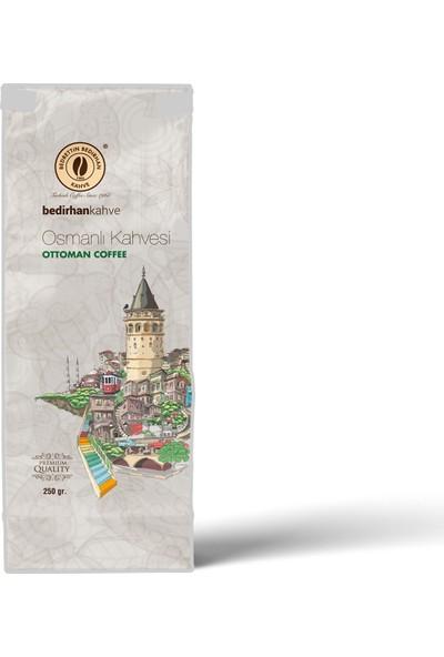 Bedirhan Osmanlı Dibek Kahvesi 250 gr