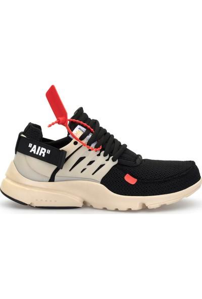 Dark Seer Airbej1032X Bej Erkek Ayakkabı