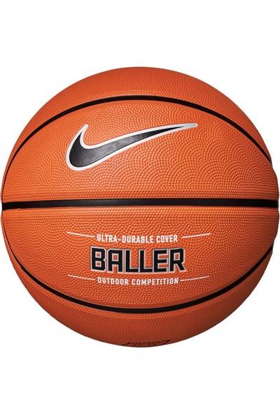 Nike Baller 7 Numara Basket Topu N.KI.32.855.07