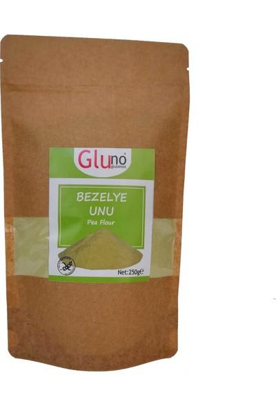 Gluno Glutensiz Önpişirilmiş Bezelye Unu 250 gr