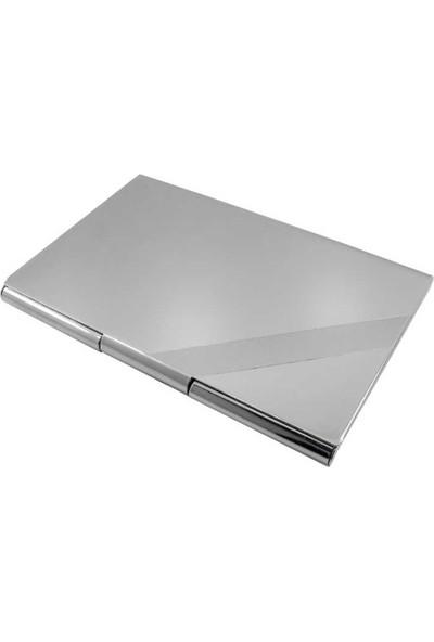 Baylar 224 Metal Kartvizitlik