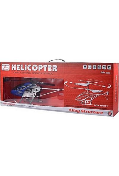 Can İthalat Uzaktan Kumandalı Büyük Helikopter