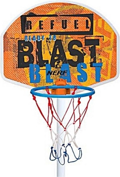 Dede Nerf Ayaklı Basketbol Seti