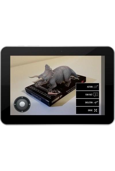 Fun4Edu Dinazorlar 4D+ Artırılmış Gerçeklik Kartları