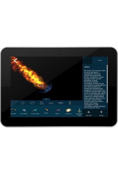 Fun4Edu Uzay 4D+ Artırılmış Gerçeklik Kartları