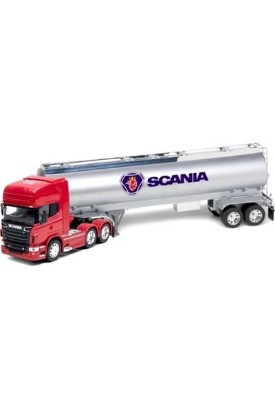 Karsan 1:32 Scania V8 R730 Tanker