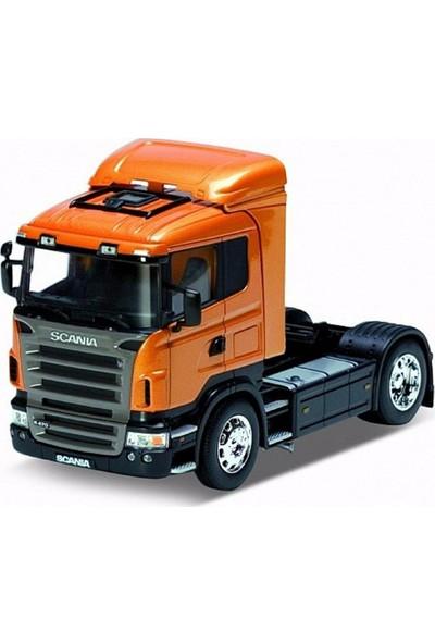 Karsan Welly Scania R470 Tır
